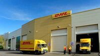 DHL scraps Ford electric delivery van
