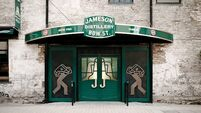 Jameson owner to take coronavirus hit despite strong first half sales