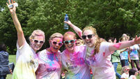 Colour Dash charity run now in four counties