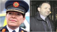 Latest: Health Minister backs Garda Commissioner