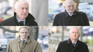 Anglo trial jurors sent home after one becomes ill