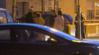 Latest Dublin shooting not thought to be part of Kinahan-Hutch gang feud