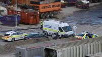 Baby girl found dead Bray recycling plant may have been born weeks earlier than thought