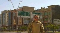 Meet the Corkman who went to Iraq to fight ISIS