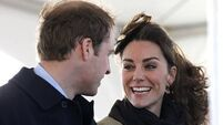 William and Kate set for visit to the North