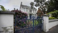 Boy 'stripped naked and sexually assaulted' on first day at Kincora boys' home