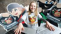 10,000 to attend CoderDojo Awards in Dublin today