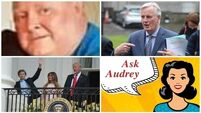 Thursday's Evening Round-Up: Cork murder; Beef talks; Barnier on Brexit