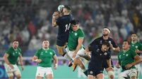 Ireland recapture potency of 2018, but Rassie's monsters now loom