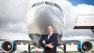 Gecas: At the heart of high-flying Irish aviation