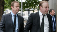 Sons of billionaire businessman Jim Mansfield to go on trial on ammunition charges