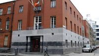 15-year-old boy to face murder trial in Dublin