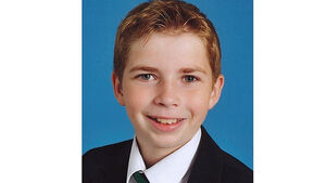 Missing Tyrone boy last seen leaving youth club at 9pm