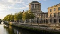 Dublin man jailed after suspended sentence for third firearms offence deemed too lenient