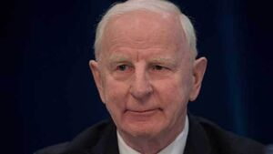 Pat Hickey claims 'no substantive proof of wrong doing' as he leaves Rio jail