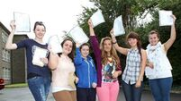 Points requirement for many college courses set to rise, Leaving Cert students warned