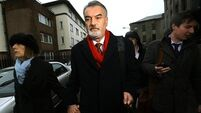 French magistrate wants Ian Bailey to face Sophie charges