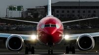 Norwegian to cancel 3,000 flights and introduce 'significant' temporary layoffs amid coronavirus spread