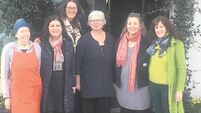 Female solidarity is good for business as close-knit group of Bandon entrepreneurs show