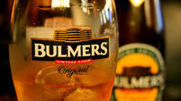 Bulmers owner C&C shares hit by Covid-19 lockdown threat