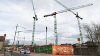 Arup building firm revenues increase 9% to more than €70m
