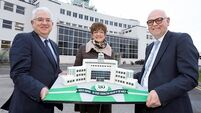 Dublin Airport celebrates 80 years with reflection and expansion