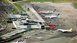 Increase in UK passengers at Shannon Airport