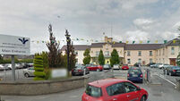 Alleged rape in Kerry hospital