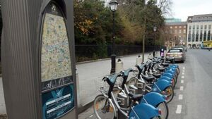 Dublin Bikes charges may rise over sponsorship row