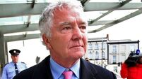 Three new jurors sworn in at Sean Fitzpatrick trial