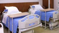 Hospital overcrowding 'now a year-round problem'
