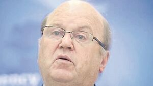 Michael Noonan tells PAC 'there was no political pressure on NAMA' over Project Eagle