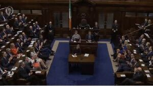 Senators angered by 'do nothing Dáil'