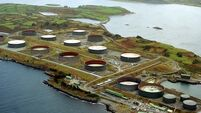 Whiddy oil terminal owner to put the strategic facility up for sale