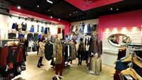 Swamp fashion chain ceases trading