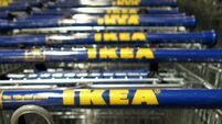 Ikea temporarily closes stores in Ireland and the UK as virus spreads