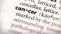 One in two face cancer diagnosis