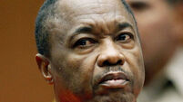 Jury recommends death penalty for 'grim sleeper' serial killer