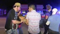 Survivors describe escape from Orlando carnage