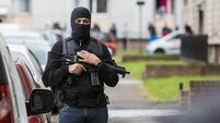 French police double-killing suspect 'pledged allegiance to Islamic State'