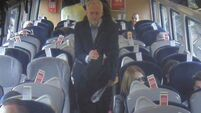 Virgin Trains claims to have footage disproving Jeremy Corbyn's 'ram-packed' service comment