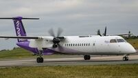 Aer Lingus owner and Ryanair hit back at UK Government over Flybe rescue