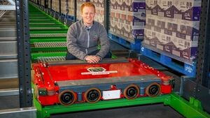 Automating the world's warehouses to reduce costs