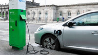State spent €22 million helping motorists purchase electric cars last year