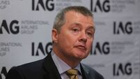 IAG chief executive Willie Walsh is to retire