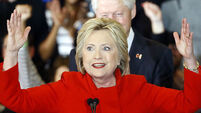 Hillary Clinton ordered to answer questions about private email use