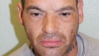 12 years for rapist who forced his way into pensioner's home