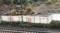 Dig begins for Nazi gold train - but scientists say it's not there