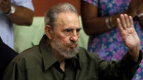 Fidel Castro thanks Cubans on his 90th birthday and attacks Barack Obama