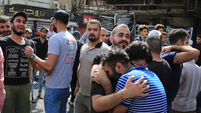Baghdad bomb attack death toll reaches 175